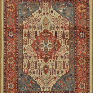 Afghan Tribal Rug Lotfy