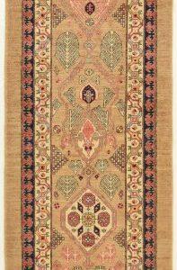 Afghan Tribal Rug #137909 Lotfy
