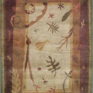Botannica by Tibet Rug Company