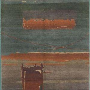 Desert Sky by Tibet Rug Company