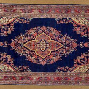Hamadan Persian Rug - Lofty