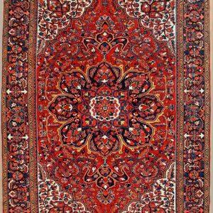 Heriz Rug Persian1