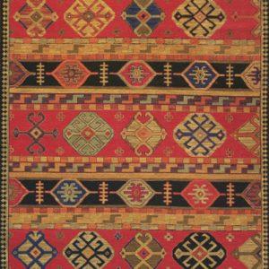 Kazak Rug 2