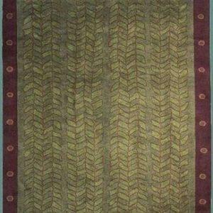 Kelp by Tibet Rug Company