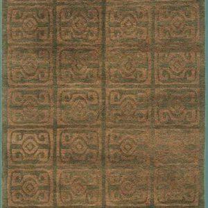 Maya by Tibet Rug Company
