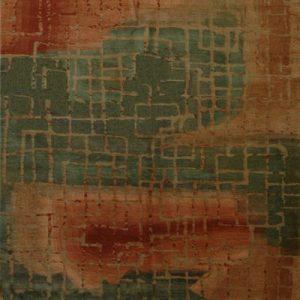 Maze Tibetan Rug