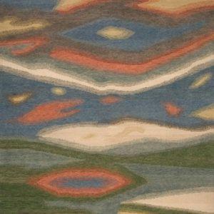 Monsoon Tibetan Rug