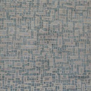 Mosaic Tibetan Rug