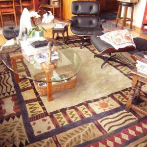 Mesa by Tibet Rug Company