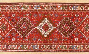 Shiraz Persian Rug Lotfy #132740