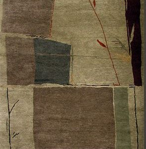 Stems by Tibet Rug Company