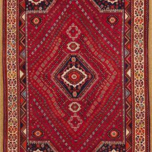 Ghashgai Tribal Persian Rug