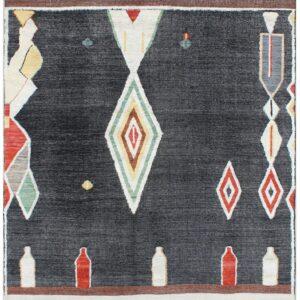 Souf Afghan Rug