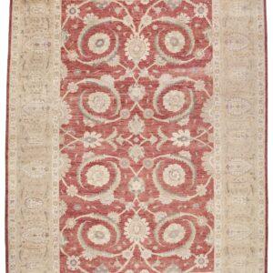 Oushak AR rug #34501