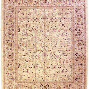 Oushak AR rug #4239