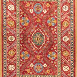Suzani RED Lotfy rug