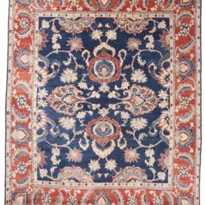 Vintage Turkey AR rug#34154