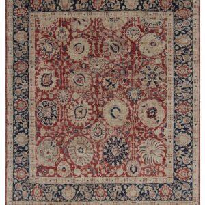 Oushak AR rug # 69324