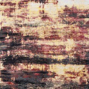 Modern AR rug#63378
